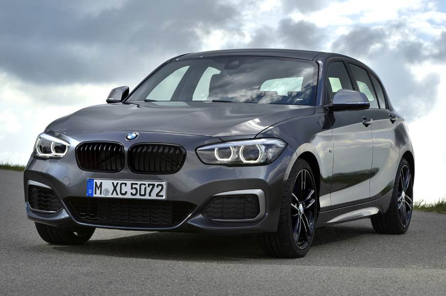 Next-gen BMW M130iX will be an AWD hot hatch