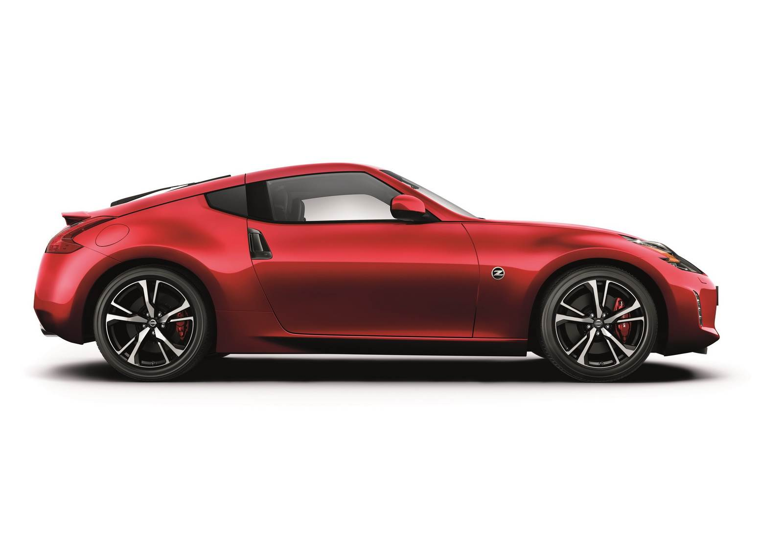 New Nissan Z sportscar to create new V6 Nismo model