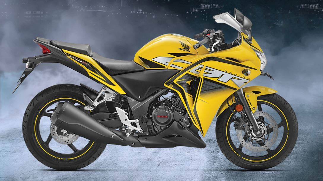 2018 Honda CBR 250R launched at Rs 1.63 lakh