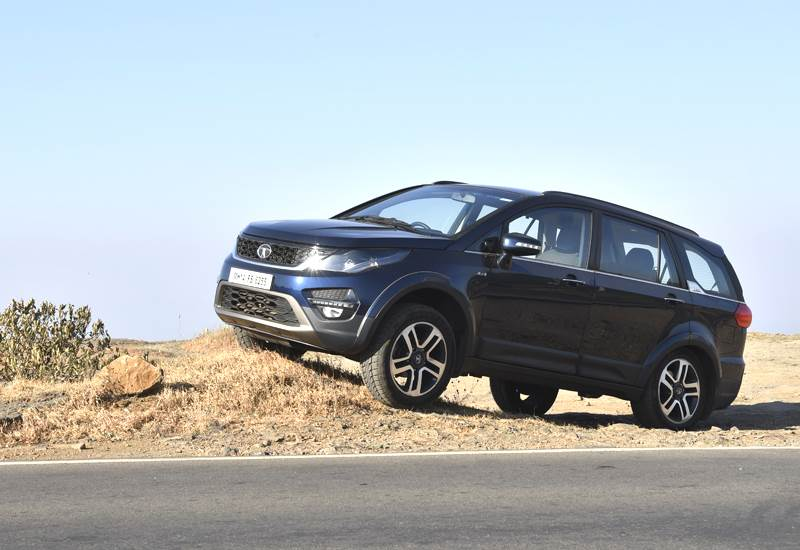 Tata to hike car and SUV prices by around Rs 60,000