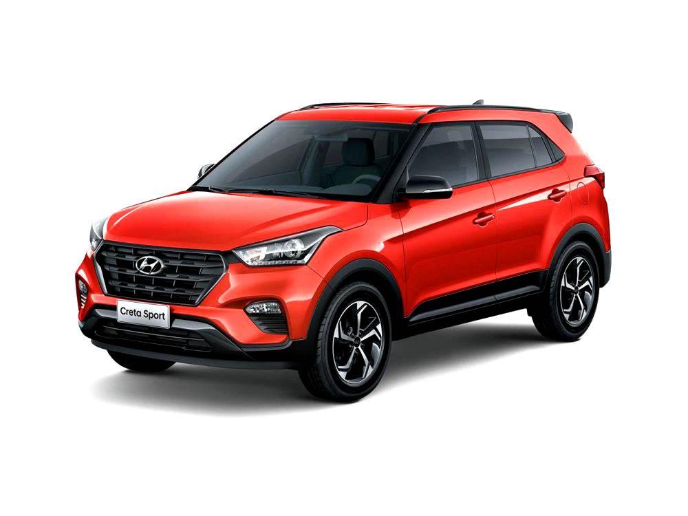 Hyundai Creta facelift to get a sunroof