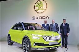 Skoda confirms MQB A0 platform for India
