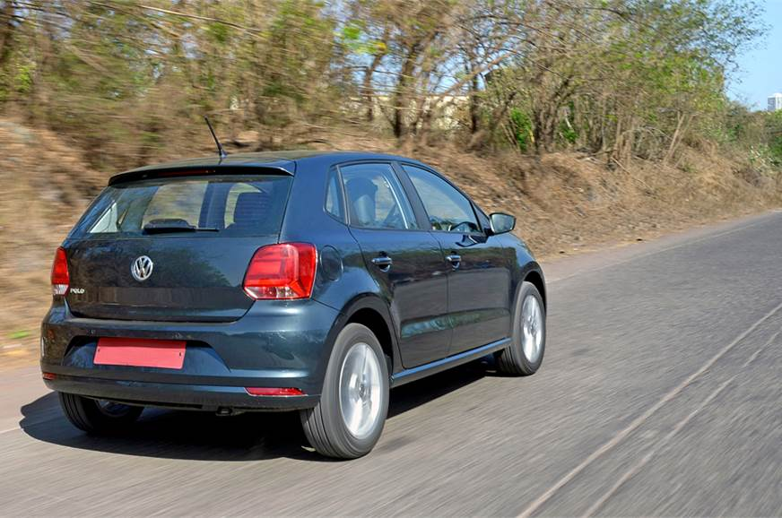 volkswagen polo  review specifications pricing exterior interior   autocar india