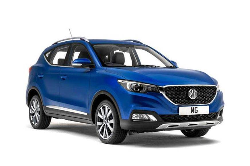 MG's ZS SUV (for representation purposes only).