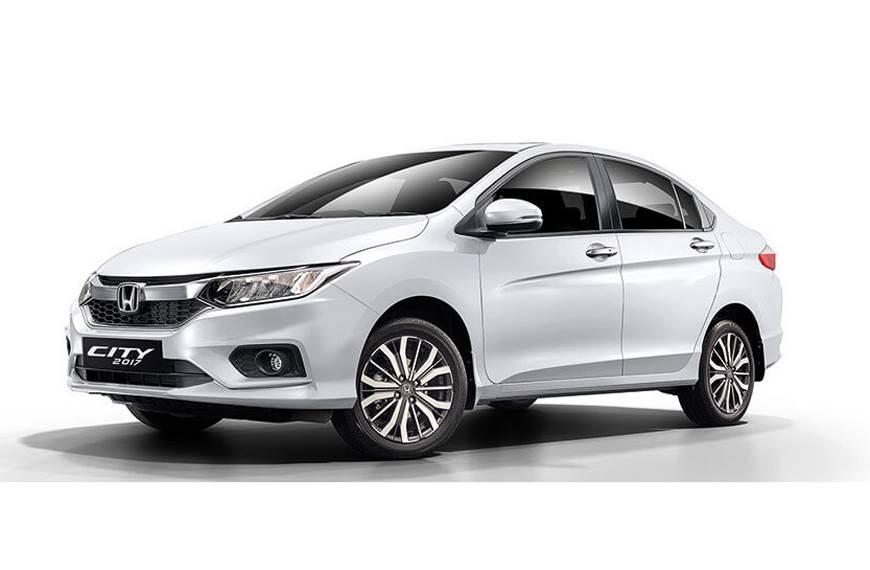 Current-gen Honda City diesel won't get CVT option