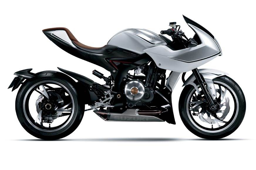 Suzuki Katana to make a comeback?