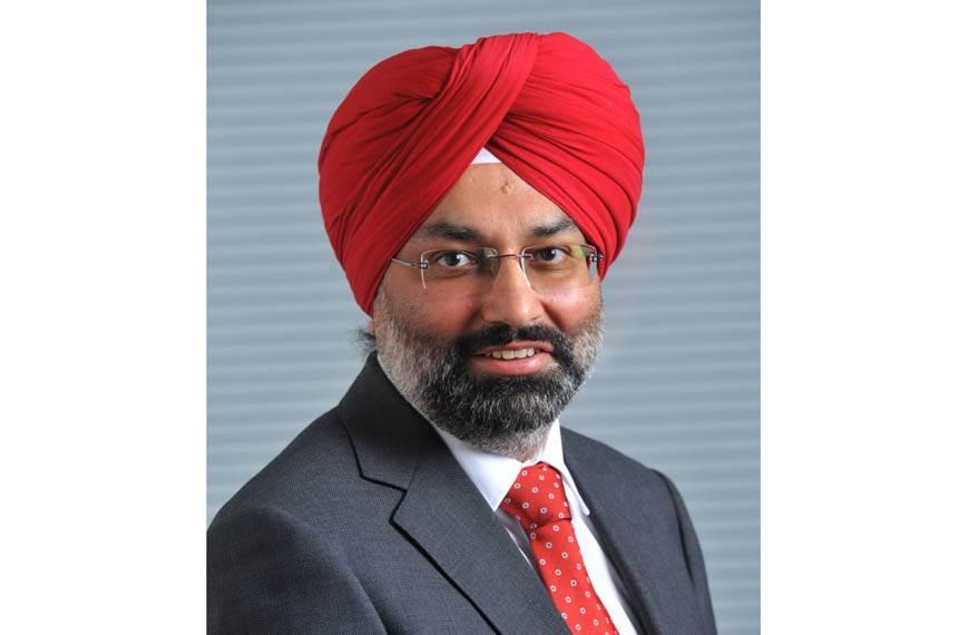 Gurpratap Boparai takes charge of Skoda Auto India