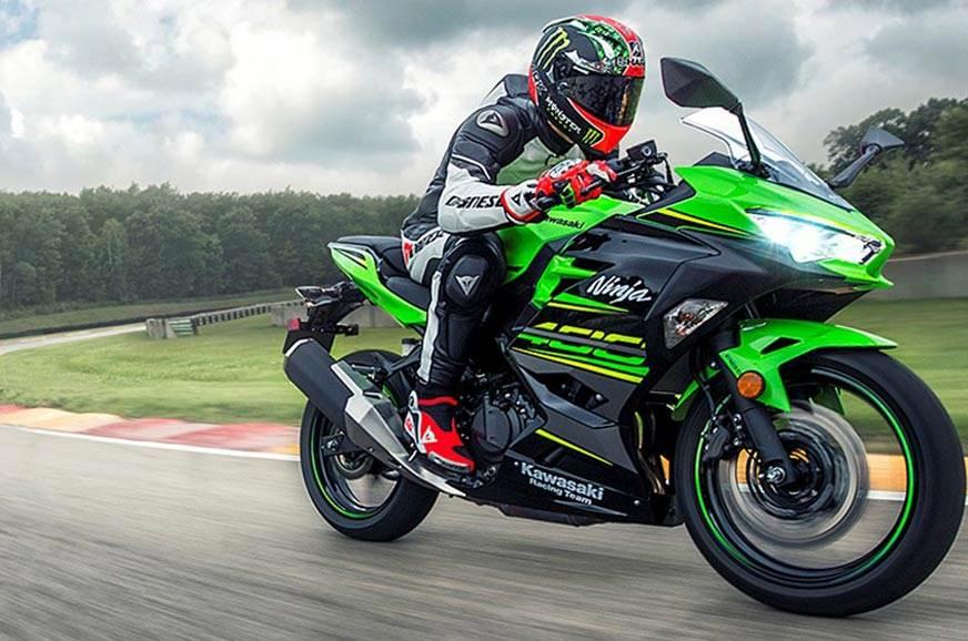 Kawasaki Ninja R Review India