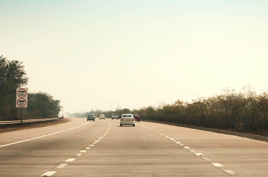 New Delhi-Mumbai Expressway coming soon