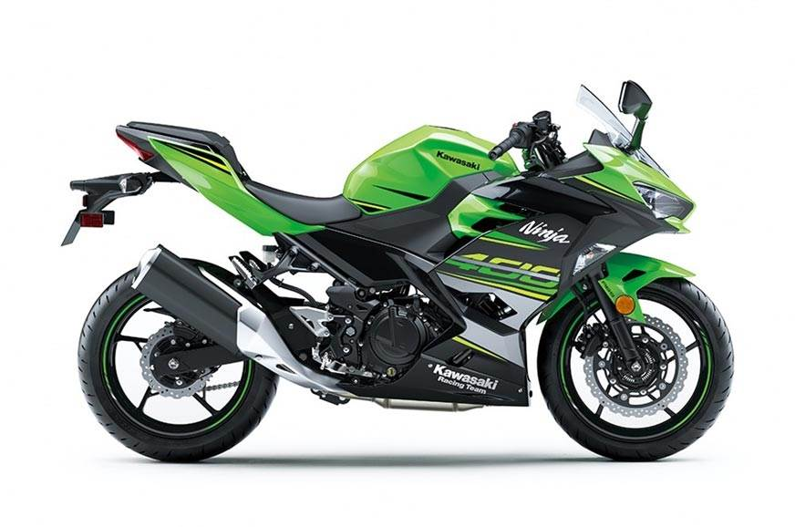 2018 Kawasaki Ninja 400: 5 things you need to know