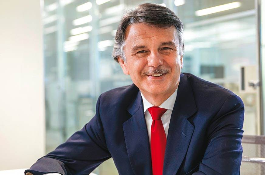 In conversation with Ralf Speth, CEO, Jaguar Land Rover