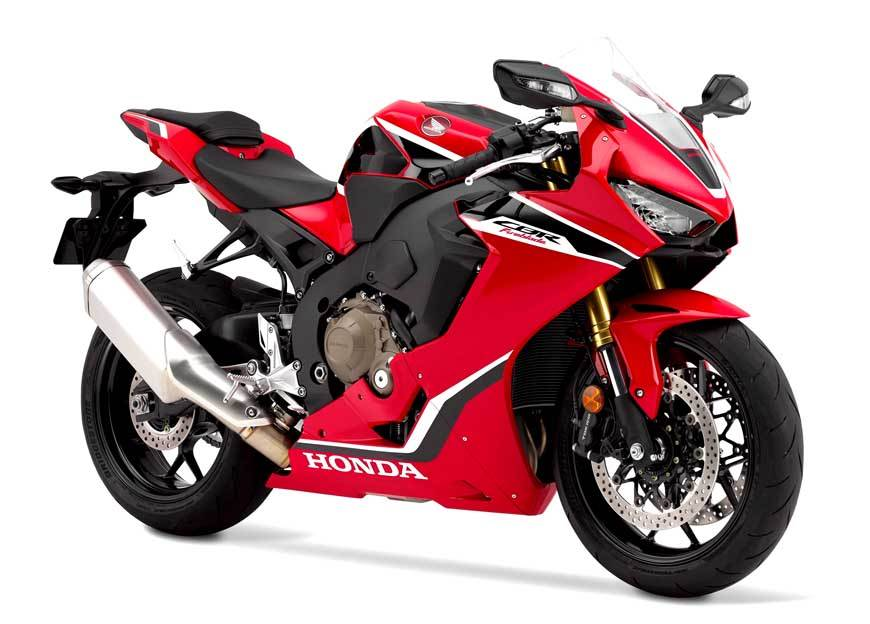2018 Honda CBR1000RR priced Rs 2 lakh cheaper
