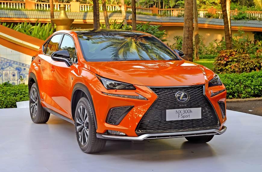Lexus India reiterates focus on brand-building