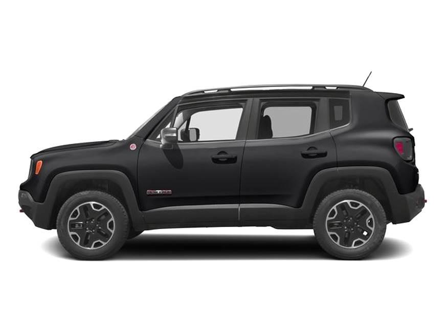 Jeep will not venture into crossover segment