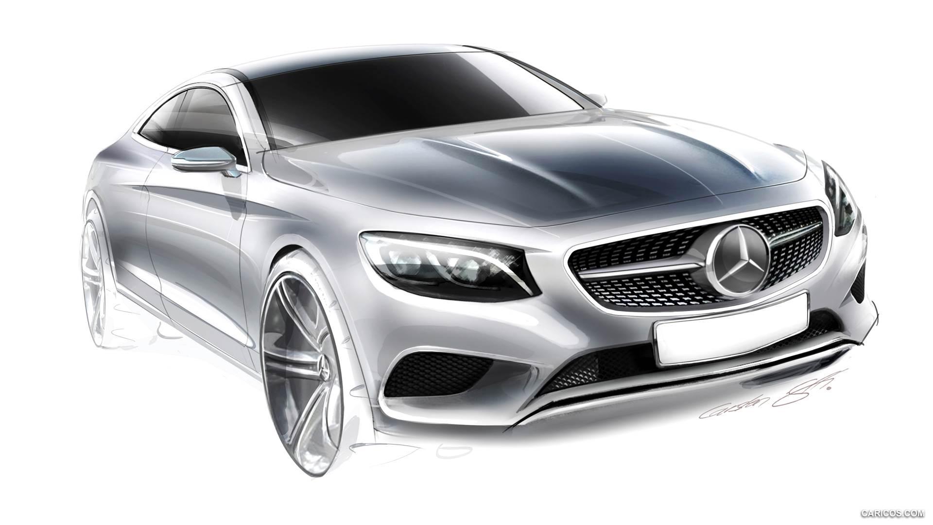 Mercedes-Benz EQ S coming in 2020