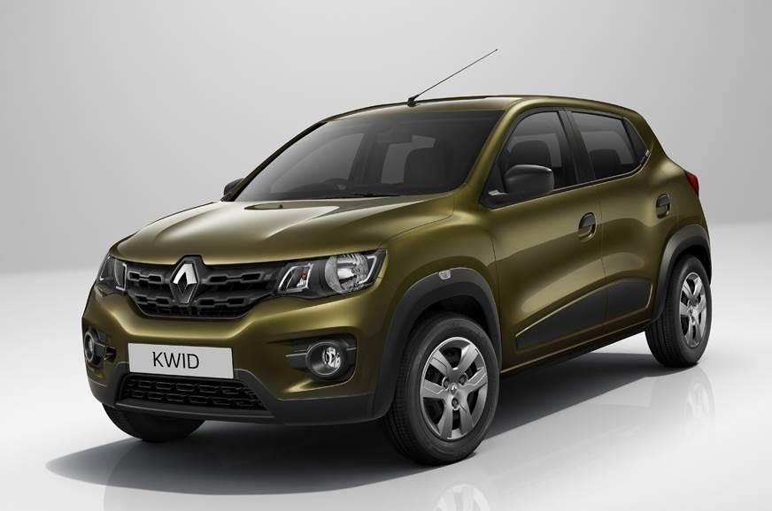 New 4-year/1,00,000km warranty for Renault Kwid