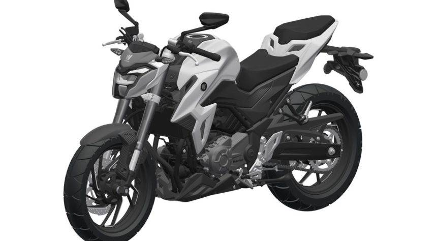 Upcoming Suzuki GSX-S300 details emerge