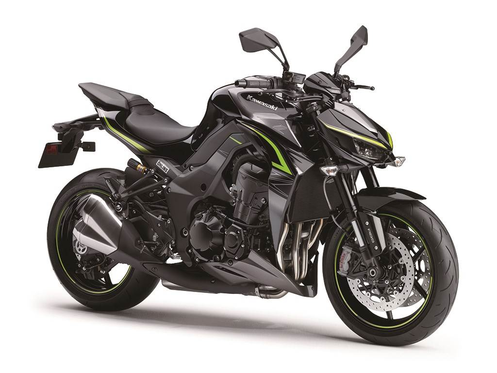 Kawasaki offers discounts of up to Rs 4 lakh on 2017 models