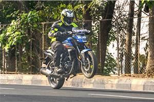 2018 Honda X Blade review, test ride