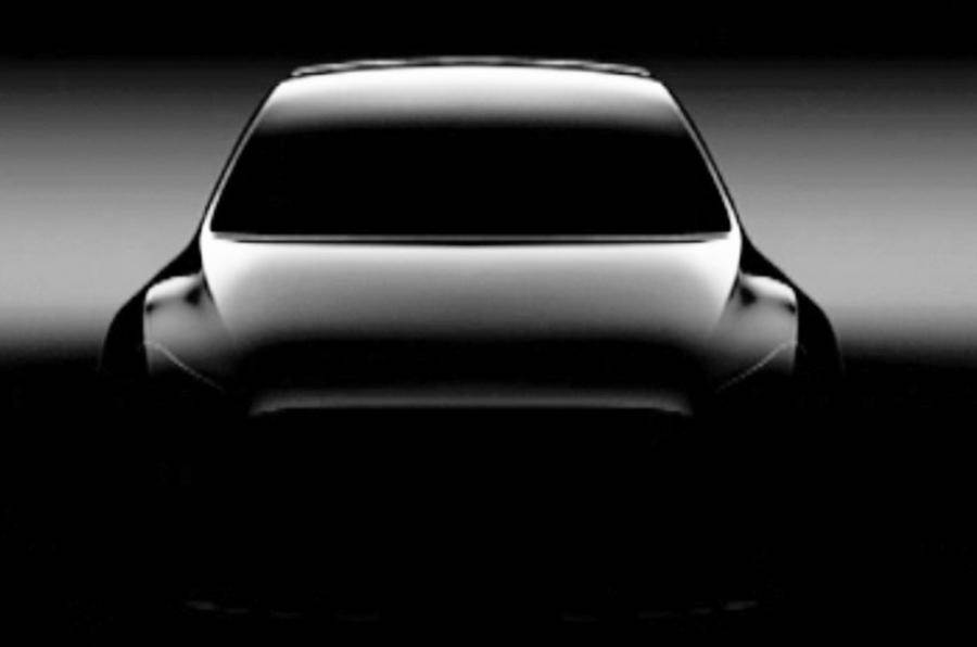 Tesla Model Y production to start in November 2019