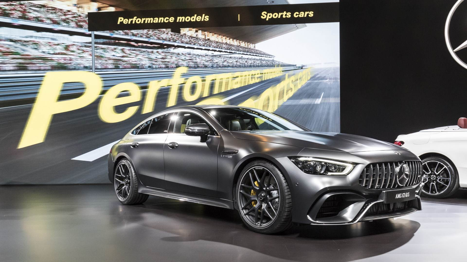 Mercedes-AMG boss hints at another stand-alone model