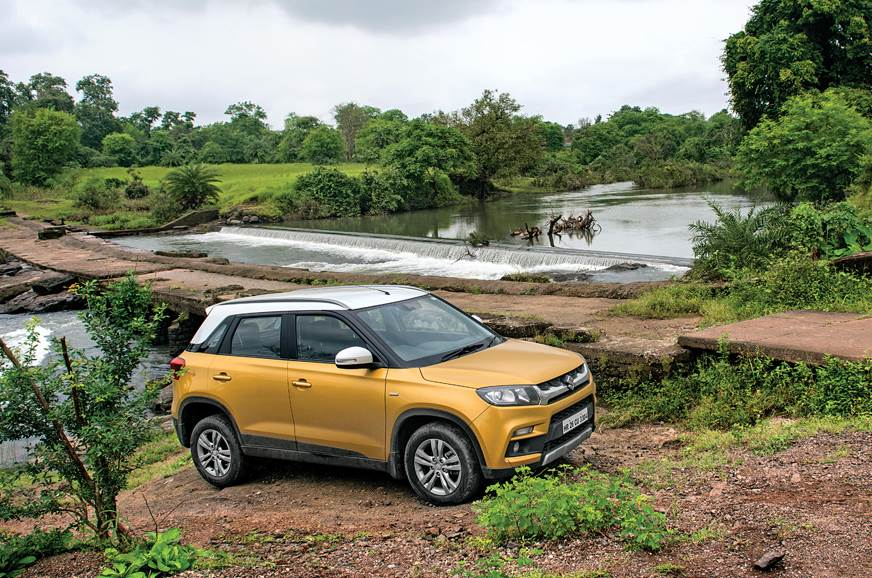 2016 Maruti Vitara Brezza long term review, final report