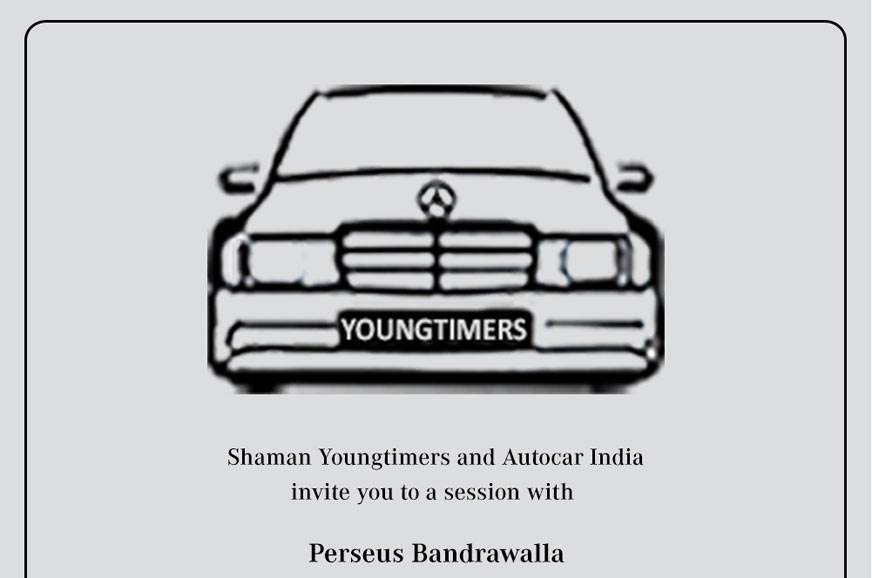 Youngtimers are back on April 22