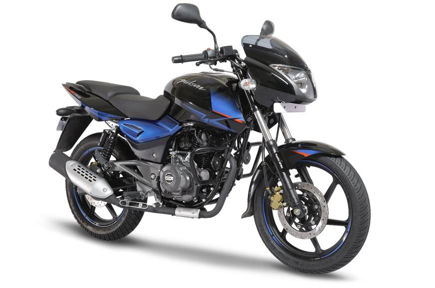 2018 Bajaj Pulsar 150 Twin Disc launched at Rs 78,016
