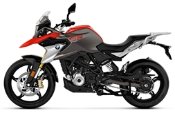 2018 BMW G 310 R, G 310 GS bookings open