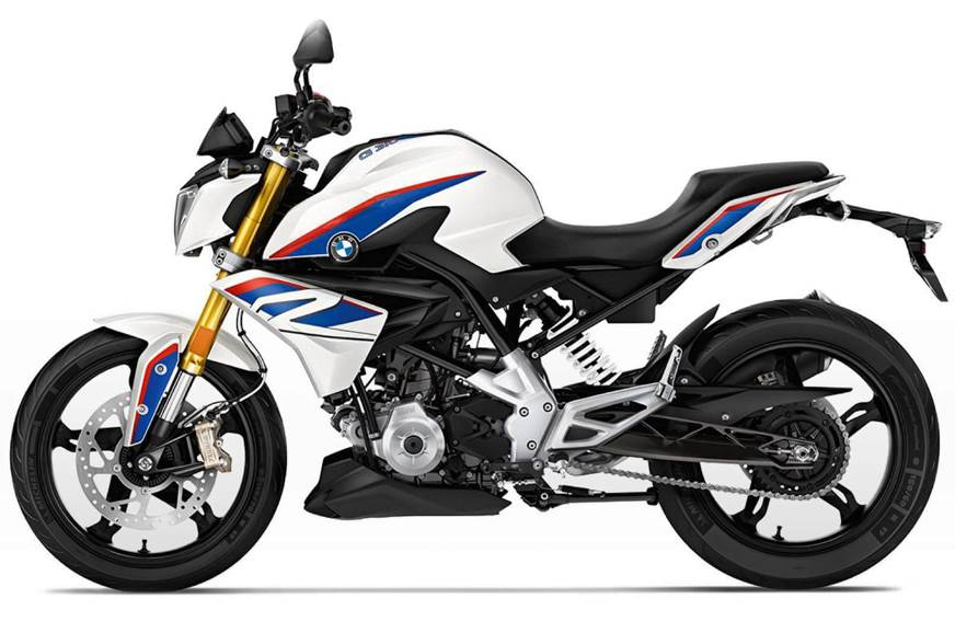 2018 bmw g 310 r g 310 gs bookings open autocar india. Black Bedroom Furniture Sets. Home Design Ideas