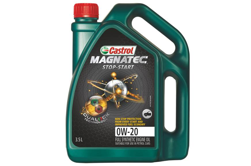 Castrol launches new-gen Magnatec range of engine oil