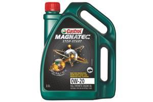 Castrol launches new-gen Magnatec range of engine oil