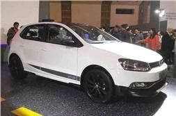 Volkswagen Polo VRS revealed