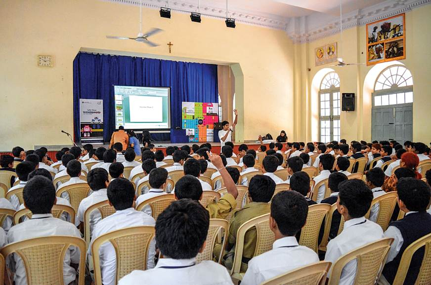 Hyundai reached out to thousands of people across India t...