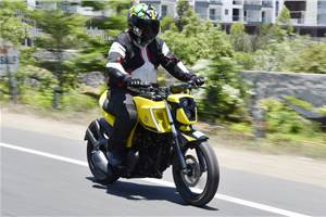 2018 Blaer SPA hybrid review, test ride