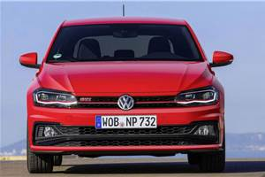 Volkswagen mulling over new Polo GTI's India launch