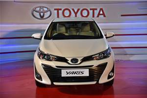 2018 Toyota Yaris price, variants explained