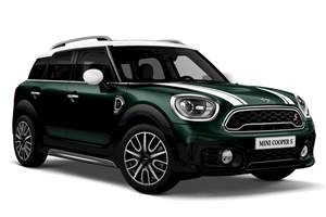 2018 Mini Countryman to launch on May 3