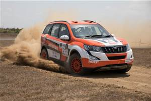 2018 INRC Round 1: Gill leads opening day