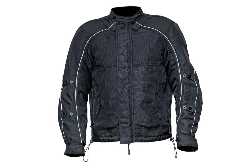 Wind's Edge Switchback jacket review