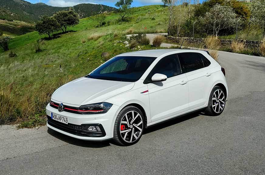 2018 Volkswagen Polo GTI review, test drive