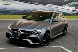 2018 Mercedes-AMG E 63 S 4Matic+ launched at Rs 1.5 crore