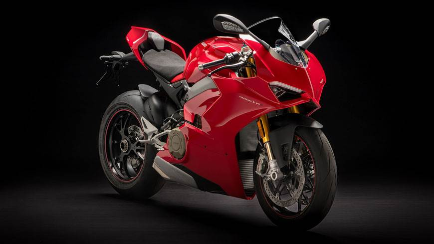 Ducati Panigale V4 recalled, India unaffected