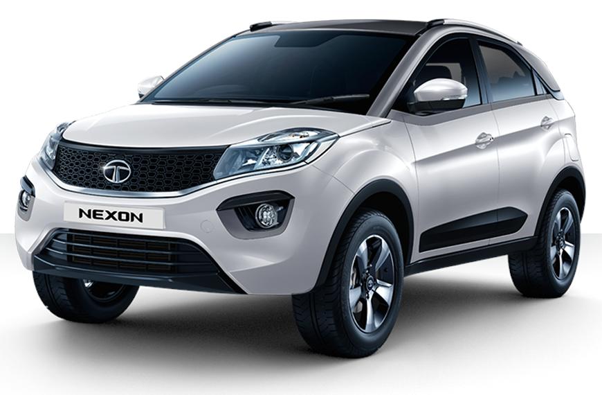 Tata Nexon AMT to get even more affordable, XTA, XMA AMT ...