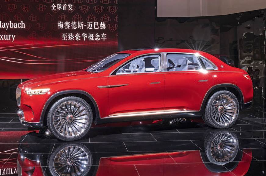 Maybach aiming for new luxury tech development