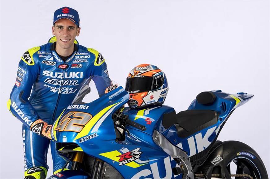 MotoGP: Rins to stay with Suzuki