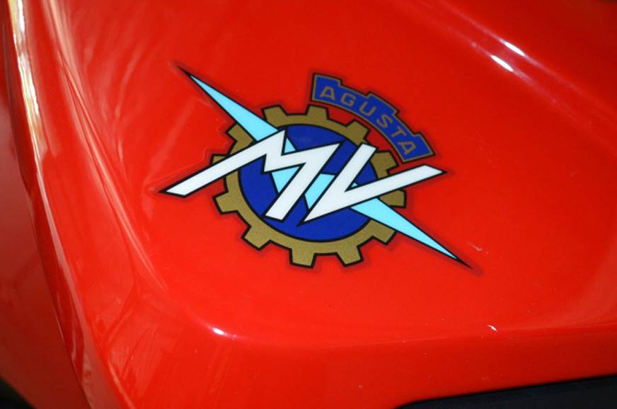 MV Agusta to compete in Moto2