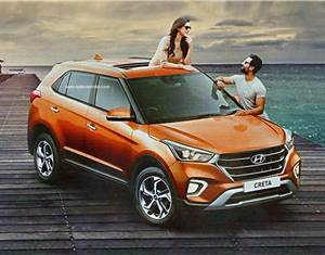 Hyundai Creta facelift: What's new?