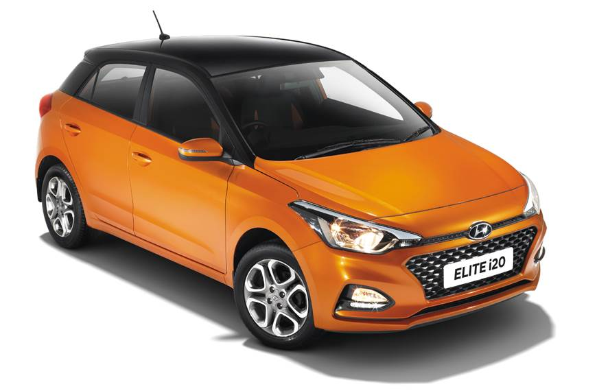 2018 Hyundai i20 CVT launched at Rs 7.04 lakh