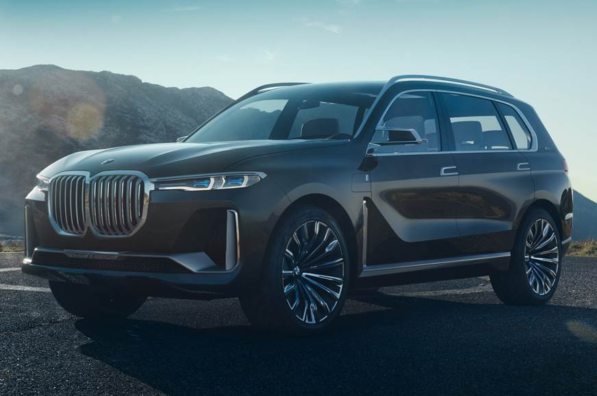 BMW X8 to be unveiled in 2020